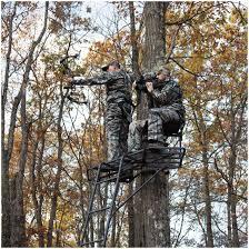rivers edge 2 bowman ladder tree stand 667272 ladder tree