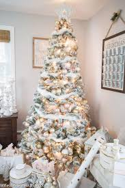 gold christmas christmas decorating ideas blush pink and gold christmas tree