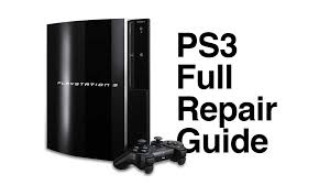ps3 yellow light of death fix how to fix yellow light of death ylod ps3 full guide team shmo