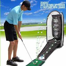 Backyard Golf Practice Net Aliexpress Com Buy Korea Zen Golf Swing Exercises Golf Practice