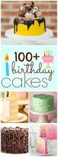100 impressive birthday cakes something swanky