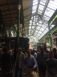 borough market inside the british invasion study abroad 2015 u2013 london and liverpool