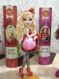 after high apple white doll after high apple white ooak doll by blue s dolls on deviantart