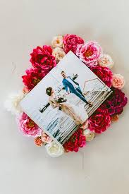 diy wedding albums no fuss flatlay wedding albums with shutterfly ruffled