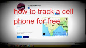 find location of phone number on map how to track a cell phone location or track location of android