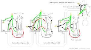 single pole light switch with 3 black wires light switch wire top or bottom how to a 3 black wires single