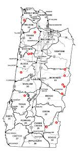 western oregon unit map oregon seasons regulations