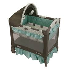 Riley Mini Crib by Baby Cribs Small Spaces