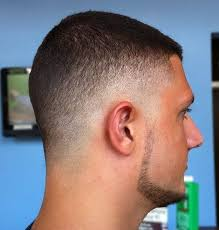 all types of fade haircut pictures fade haircut guide 5 types of fade cuts curly hairstyles for men