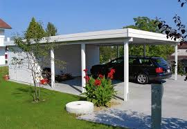 Building An Attached Carport Building A Wooden Carport Tips How To Build A House
