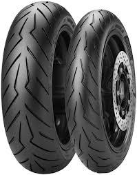 pirelli diablo rosso scooter 120 70 12 58 p tl reinf tire