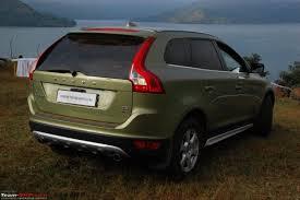volvo trucks india price list volvo xc60 test drive u0026 review team bhp
