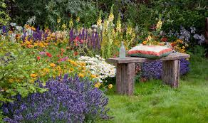 herb gardens alan titchmarsh s tips on creating a herb garden garden life