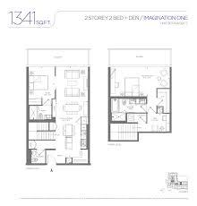 one bloor floor plans one bloor condo one bloor 2 storey floor plans