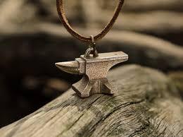 skyrim pendant necklace images Anvil pendant original design q2yubu2dq by worksbysolo jpg