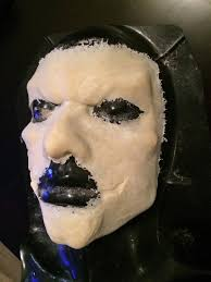 fx prosthetics for halloween joker latex prosthetic u2014 vicious vanity fx