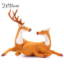 Christmas Deer Decorations Indoor by Popular Indoor Statues Decoration Buy Cheap Indoor Statues