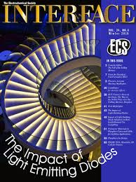 interface vol 24 no 4 winter 2015 by the electrochemical