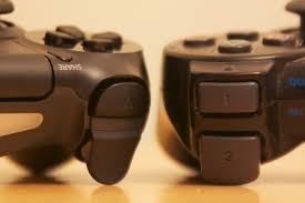 ps4 controller white light impressions our first day with the playstation 4 is full of