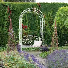 garden arches u0026 obelisks waitrose garden