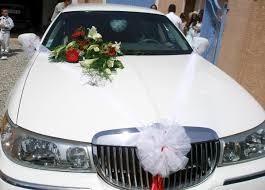 Deco Mariage Voiture by Les Fleurs De Votre Mariage Fan De Fleurs