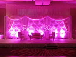 indian wedding planners nyc wedding stage decoration new a wedding planner indian stage