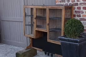 meuble vitré cuisine meuble de cuisine en bois pas cher superb le bon coin 19 meubles 1