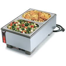 vollrath 72020 food warmer and rethermalizer full size