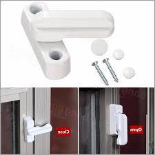 Upvc Patio Door Security Upvc Door Security Locks Smartly Busti Cidermill