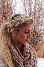 best 25 winter hairstyles ideas on pinterest everyday