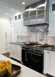habillage hotte cuisine habillage hotte de cuisine habiller sa cuisine avec une hotte