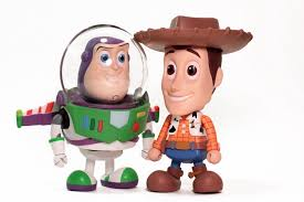 review toys toy story size cosbabies