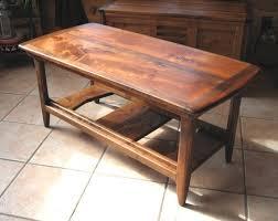 Rustic Walnut Coffee Table Alder And Walnut Coffee Table By Rusticbru Lumberjocks