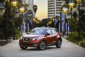 nissan kicks 2017 red nissan kicks juke out of the range at the la auto show