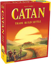 Child Of Light Free Trade Amazon Com Catan 5th Edition Toys U0026 Games