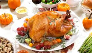 how to cook the turkey with a recipe inspired by