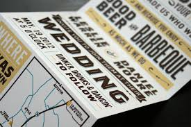 vintage wedding invites daniel leslie s vintage poster style wedding invites