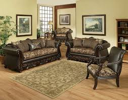 formal living room sofa