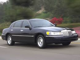 Lincoln Town Car Pictures 2006 Lincoln Town Car Review Gallery Top Speed