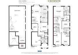 Village Homes Floor Plans by Toassign