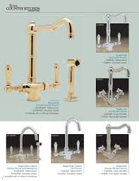 rohl country kitchen by rohl llc