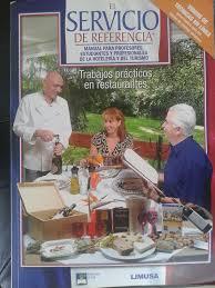 la cuisine uip libro de servicio de restaurante uip ciudad de panamá