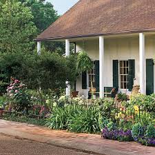 Southern Garden Ideas Unique Southern Garden Ideas On Decorating Home Ideas With
