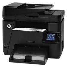 hp laserjet pro mfp m477fdn multifunction printer color