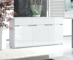 modern white tall bathroom storage cabinet unit high gloss only