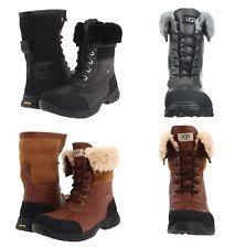 s waterproof winter boots australia ugg australia mens butte 5521 waterproof winter boots black