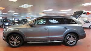 used audi q7 for sale rac cars
