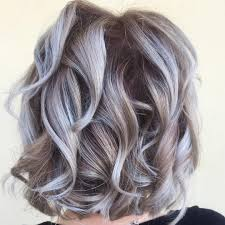 platinum hairstyles with some brown 20 trendy hair color ideas for women 2017 platinum blonde hair
