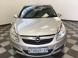 opel corsa 2008 used opel corsa 1 3 cdti enjoy 5dr for sale