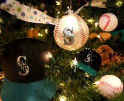 michelle paige blogs seattle mariners christmas tree